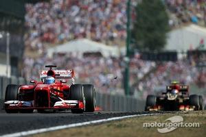 Fernando Alonso, Scuderia <span data-bubbles=