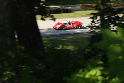 #23 1968 McLaren M6B: Bert Skidmore