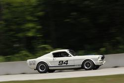 #94 1966 Shelby GT350: Brian Kennedy