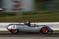 #1 1963 Lotus 23B: Sandra McNeil