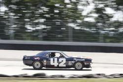 #42 1970 Plymouth 'Cuda: Andy Boone