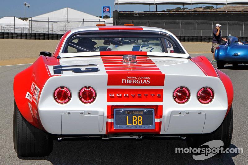 1968 L-88 Corvette