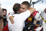 Third in qualifying, Edoardo Mortara, Audi Sport Team Rosberg Audi RS 5 DTM