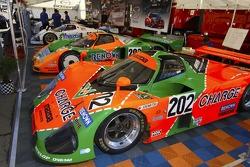 Mazda GTPs