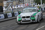 BMW race car