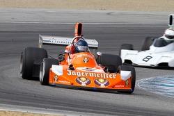 1974 March 741 Formula One