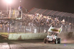 WOO: Kerry Madsen, Keneric Racing