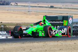 James Hinchcliffe, Andretti Autosport