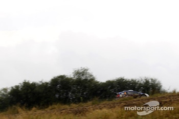 Thierry Neuville, Nicolas Gilsoul, Ford Fiesta WRC #11 Qatar World Rally Team