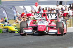 James Davison, Dale Coyne Racing