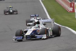 Nathanael Berthon, Trident Racing