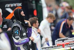 Jimmy Eriksson, Status Grand Prix
