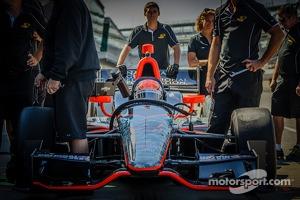 Panther Racing