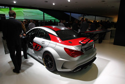 Mercedes Benz CLA 45 AMG Racing Series Concept