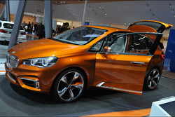 Frankfurt International Motor Show