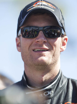 NASCAR-NS: Dale Earnhardt Jr.