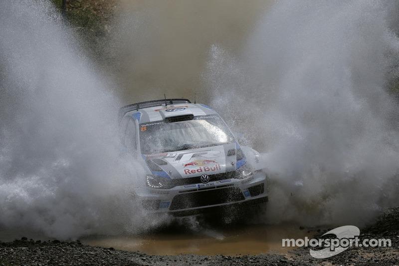 #8: Rallye Australien 2013