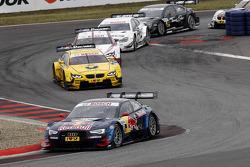 Mattias Ekström, BMW Team MTEK BMW M3 DTM