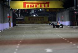 Paul di Resta, Force India Formula One Team  20