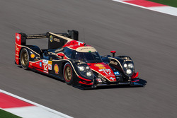 #12 Rebellion Racing Lola B12/60 Coupé - Toyota: Nicolas Prost, Nick Heidfeld, Mathias Beche