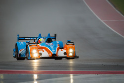 #8 BAR 1 Motorsports Oreca FLM09 Oreca: Kyle Marcelli, Chris Cumming
