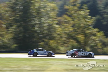 #38 BGB Motorsports Porsche Carrera: JIm Norman, Spencer Pumpelly