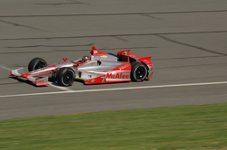 Sebastien Bourdais, Dragon Racing Chevrolet