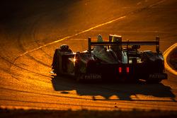 #02 Extreme Speed Motorsports HPD ARX-03b HPD: Ed Brown, Johannes van Overbeek, Rob Bell