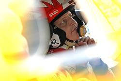 Mikko Hirvonen, Citroën Total Abu Dhabi World Rally Team