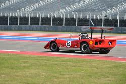 1969 Lola T163- Greg Mitchell