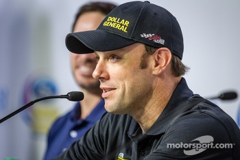 Championship contenders press conference: Matt Kenseth, Joe Gibbs Racing Toyota