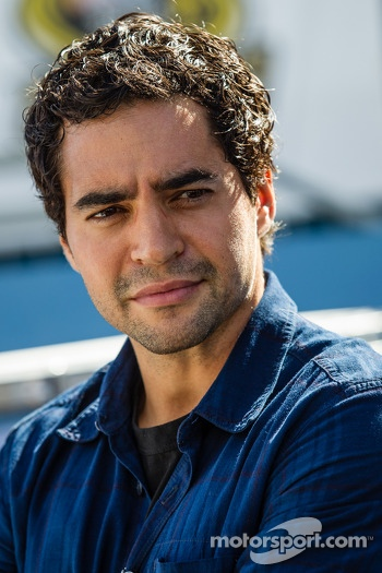 Actor Ramon Rodriguez