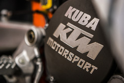 KTM detail