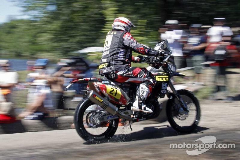 #21 Speedbrain: Alessandro Botturi