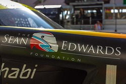 Tribute to Sean Edwards