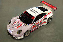 The Porsche 911 GT America