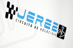 Jerez circuit logo