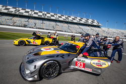 #93 SRT Motorsports SRT Viper GTS-R
