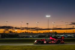 TUSC: #42 OAK Racing Morgan Nissan: Olivier Pla, Roman Rusinov, Gustavo Yacaman, Oliver Webb