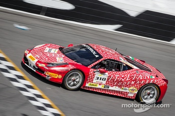 Gregory Romanelli, Ferrari of Fort Lauderdale