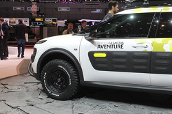 Citroen C4 Cactus Aventure cc
