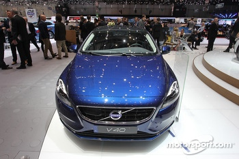 Volvo V40 Ocean Race Edition