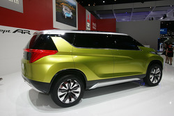 Mitsubishi Concept Car Ar