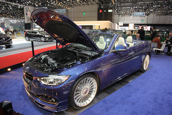 Alpina B4 Bi Turbo