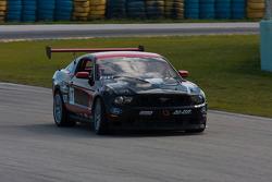 #17 XLR8 Diesel Trucks/SKS Equipment Ford Mustang: Steve Kent Jr