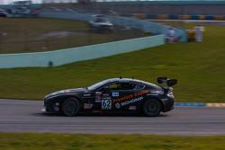 #62 Breathless Performance Aston Martin GT4: Mark Klenin