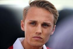 Max Chilton (GBR), Marussia F1 Team  13
