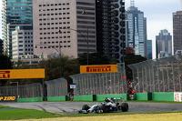 F1 Fotos - Nico Rosberg, Mercedes AMG F1 W05