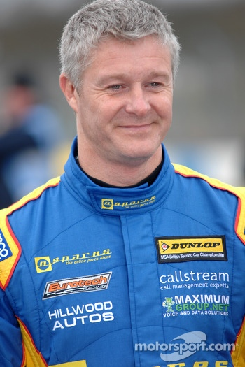 Martin Depper, Pirtek Racing