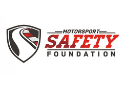 The Motorsport Safety Foundation logo